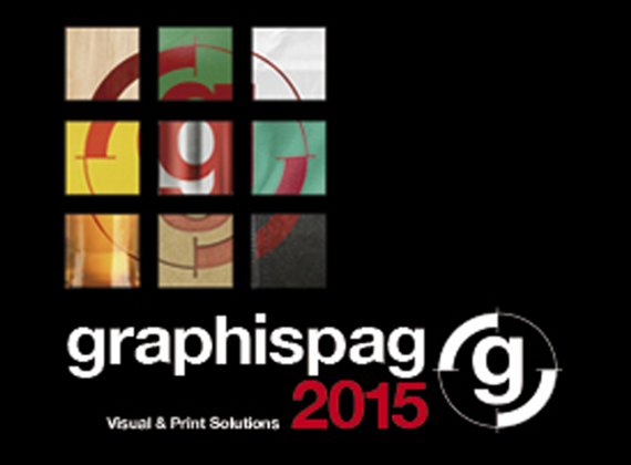 SEE YOU IN GRAPHISPAG 2015!